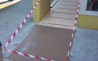 floor grinding services