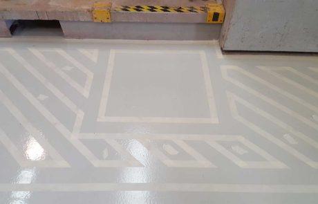 Terrazzo flooring Melbourne