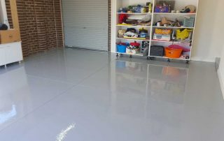 concrete grinding and polishing Melbourne