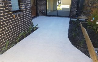 Commercial floor coatings Melbourne
