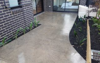 food grade flooring Melbourne