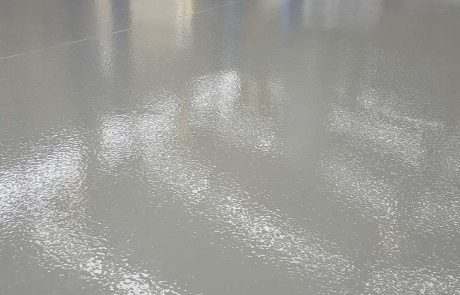 Residential Garage Flooring Melbourne