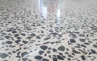 polished concrete floors Melbourne