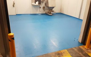 floor leveling services Melbourne