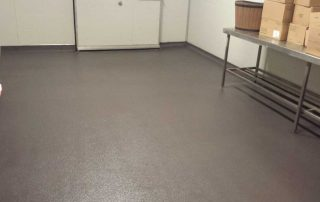 industrial floor coatings Melbourne