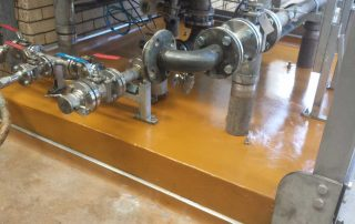industrial epoxy flooring Melbourne