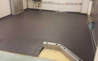 Polyurethane cement flooring Melbourne